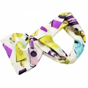 Šalikėlis - kaklaskarė moterims MSL1570