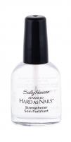 Sally Hansen Advanced Hard As Nails Cosmetic 13,3ml Nude Dekoratyvinė kosmetika nagams