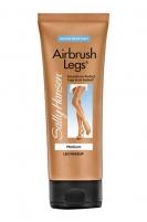 Sally Hansen Airbrush Legs Makeup Fluid Cosmetic 118ml Tan Kojų priežiūros priemonės