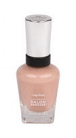Sally Hansen Complete Salon Manicure Cosmetic 14,7ml 220 Café Au Lait Decorative cosmetics for nails