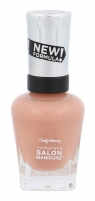 Sally Hansen Complete Salon Manicure Cosmetic 14,7ml 230 Nude Now Декоративная косметика для ногтей