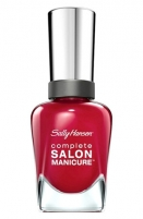 Sally Hansen Complete Salon Manicure Cosmetic 14,7ml 500 Pink At Him