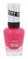 Sally Hansen Complete Salon Manicure Cosmetic 14,7ml 542 Cherry Up Decorative cosmetics for nails