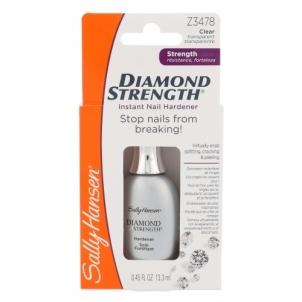 Sally Hansen Diamond Strength Instant Nail Hardener Cosmetic 13,3ml Dekoratyvinė kosmetika nagams