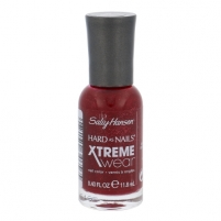 Sally Hansen Hard As Nails Xtreme Wear Nail Color 11,8ml Nr.390 Dekoratyvinė kosmetika nagams