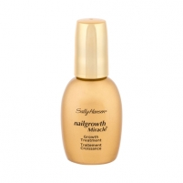 Sally Hansen Nailgrowth Miracle Cosmetic 13,3ml Dekoratyvinė kosmetika nagams