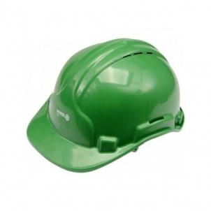 Šalmas apsauginis žalias (MEI74195) Darbu ķiveres
