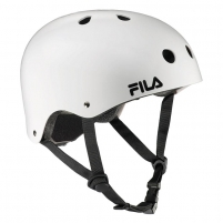 Šalmas NRK white/F15 L Bicycle helmets