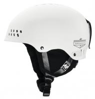 Šalmas slidinėjimo K2 EMPHASIS, baltas Slēpošanas ķiveres