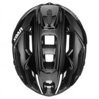 Šalmas Uvex Gravel-x all black Bicycle helmets