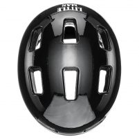Ķivere Uvex hlmt 4 mini me black-white