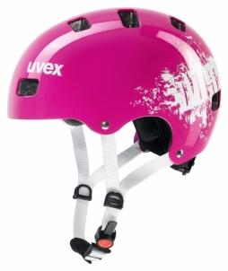 Ķivere Uvex Kid 3 pink dust