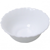 Salotinė 15cm Opal Glass LHKW60W Dubenys, dubenėliai