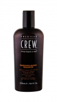 Šampūnas American Crew Precision Blend Shampoo 250ml Šampūnai plaukams