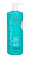Šampūnas dažytiems Moroccanoil Smooth 1000ml Šampūnai plaukams