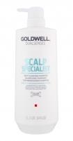 Šampūnas Goldwell Dualsenses Scalp Specialist Shampoo 1000ml Šampūnai plaukams