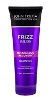 Šampūnas John Frieda Frizz Ease Miraculous Recovery Shampoo 250ml Šampūnai plaukams
