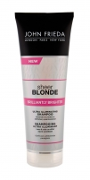Šampūnas John Frieda Sheer Blonde Brilliantly Brighter Shampoo 250ml Šampūnai plaukams