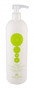Šampūnas Kallos Cosmetics Avocado Shampoo 1000ml Šampūnai plaukams