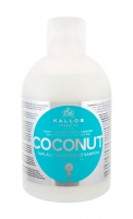 Shampoo Kallos Cosmetics Coconut Shampoo 1000ml Shampoos for hair