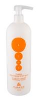 Šampūnas Kallos Cosmetics KJMN Volumizing Shampoo 1000ml Šampūnai plaukams