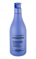 Šampūnas L´Oréal Professionnel Série Expert Blondifier Cool Shampoo 500ml Šampūnai plaukams