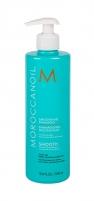 Šampūnas Moroccanoil Smooth Shampoo 500ml Šampūnai plaukams