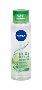 Šampūnas Nivea Pure Detox Micellar Shampoo 400ml Šampūnai plaukams