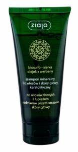 Šampūnas nuo pleiskanų Ziaja Mineral Anti-Dandruff 200ml Šampūnai plaukams