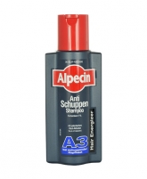 Šampūnas plaukams Alpecin Active Shampoo A3 Cosmetic 250ml Šampūnai plaukams