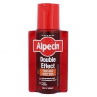 Alpecin Double Effect Caffeine Shampoo Cosmetic 200ml Шампуни для волос