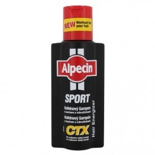 Šampūnas plaukams Alpecin Sport Coffein Shampoo CTX Cosmetic 250ml