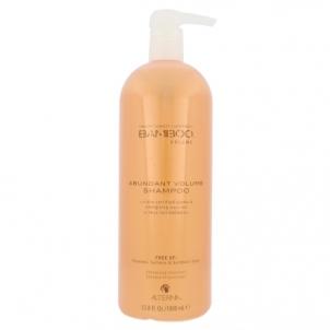 Šampūnas plaukams Alterna Bamboo Abundant Volume Shampoo Cosmetic 1000ml