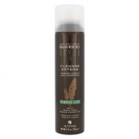 Šampūnas plaukams Alterna Bamboo Style Cleanse Extend Dry Shampoo Cosmetic 135g Dry Shampoo Spray, Shade Bamboo Leaf