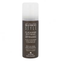 Šampūnas plaukams Alterna Bamboo Style Cleanse Extend Dry Shampoo Cosmetic 35g Šampūnai plaukams