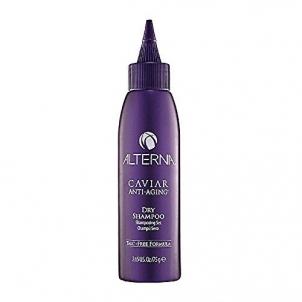 Šampūnas plaukams Alterna Caviar Anti-Aging (Dry Shampoo) 75 g Šampūnai plaukams
