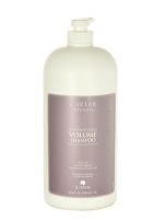 Šampūnas plaukams Alterna Caviar Bodybuilding Volume Shampoo Fine Hair Cosmetic 2000ml Šampūnai plaukams