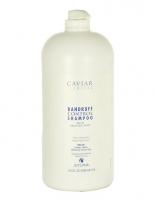 Šampūnas plaukams Alterna Caviar Clinical Dandruff Control Shampoo Cosmetic 2000ml Šampūnai plaukams