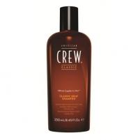 Šampūnas plaukams American Crew Gray Shampoo Cosmetic 250ml Šampūnai plaukams