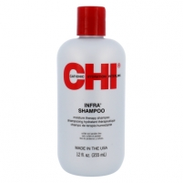 Farouk Systems CHI Infra Shampoo Cosmetic 350ml Shampoos for hair