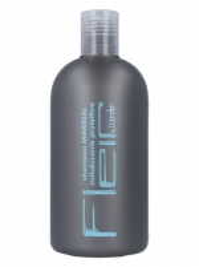 Šampūnas plaukams Gestil Fleir By Wonder Minersal Shampoo Cosmetic 500ml Šampūnai plaukams
