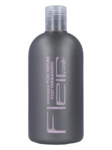 Šampūnas plaukams Gestil Fleir By Wonder Post Tinture Shampoo Cosmetic 500ml Šampūnai plaukams