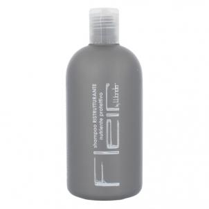 Šampūnas plaukams Gestil Fleir By Wonder Restructuring Shampoo Cosmetic 500ml Šampūnai plaukams