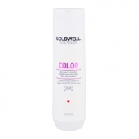 Goldwell Dualsenses Color Shampoo Cosmetic 250ml Shampoos for hair