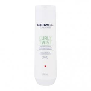 Šampūnas plaukams Goldwell Dualsenses Curly Twist Shampoo Cosmetic 250ml Šampūnai plaukams