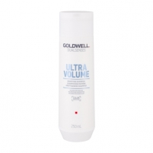 Šampūnas plaukams Goldwell Dualsenses Ultra Volume Shampoo Cosmetic 250ml