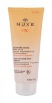 Šampūnas plaukams ir kūnui NUXE Sun After-Sun Hair & Body 200ml Šampūnus, matu