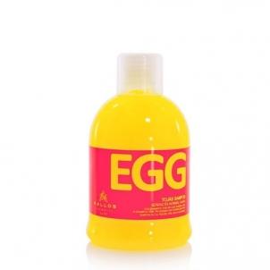 Šampūnas plaukams Kallos (Egg Shampoo) 1000 ml Šampūnai plaukams
