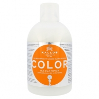 Kallos Color Shampoo Cosmetic 1000ml Шампуни для волос