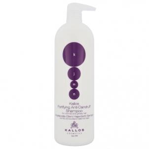 Shampoo plaukams Kallos KJMN Fortifying Anti-Dandruff Shampoo Cosmetic 1000ml